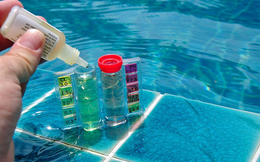 Химия для бассейна купить