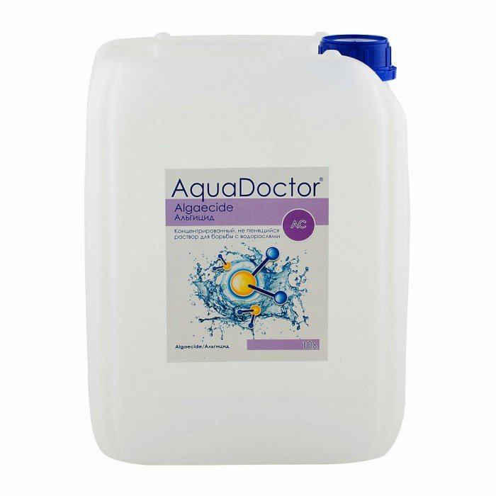 aquadoctor ac
