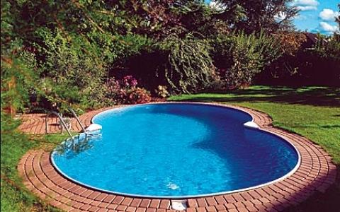 Пленка для бассейнов