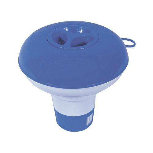 Поплавок дозатор для бассейна