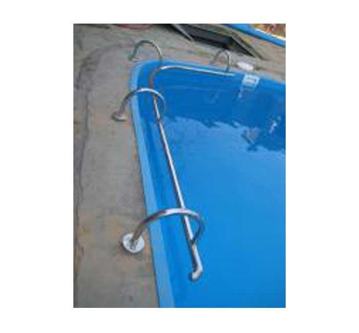 Поручни для бассейнов