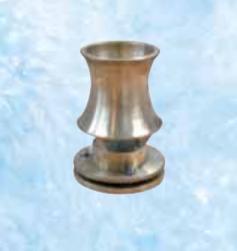 Форсунка для фонтана