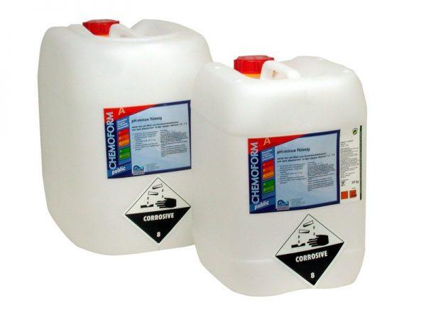 Chemoform pH-Мінус Super