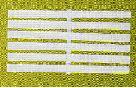 Переливная решетка (Турция) Classik 150*25мм