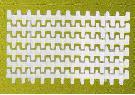 Переливная решетка (Турция) Grift 195*25мм
