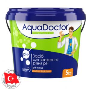 Химия AQUADOKTOR (Китай)