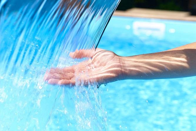 Купить хлор для бассейна