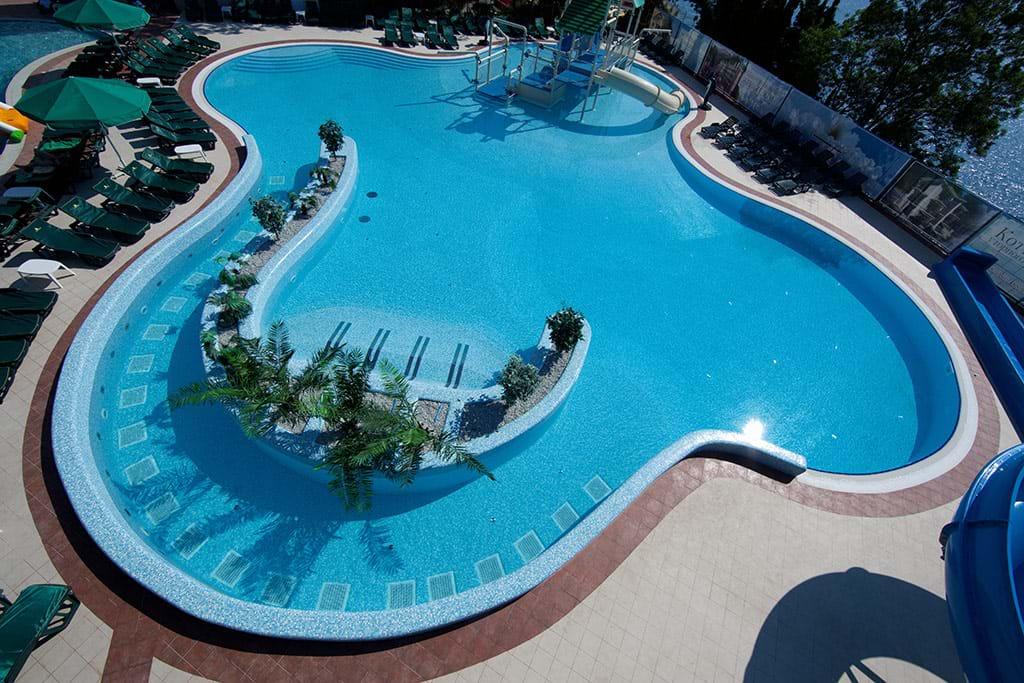 Оборудование для бассейнов Украина